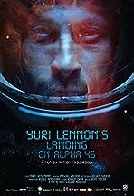 Yuri Lennon's Landing on Alpha46