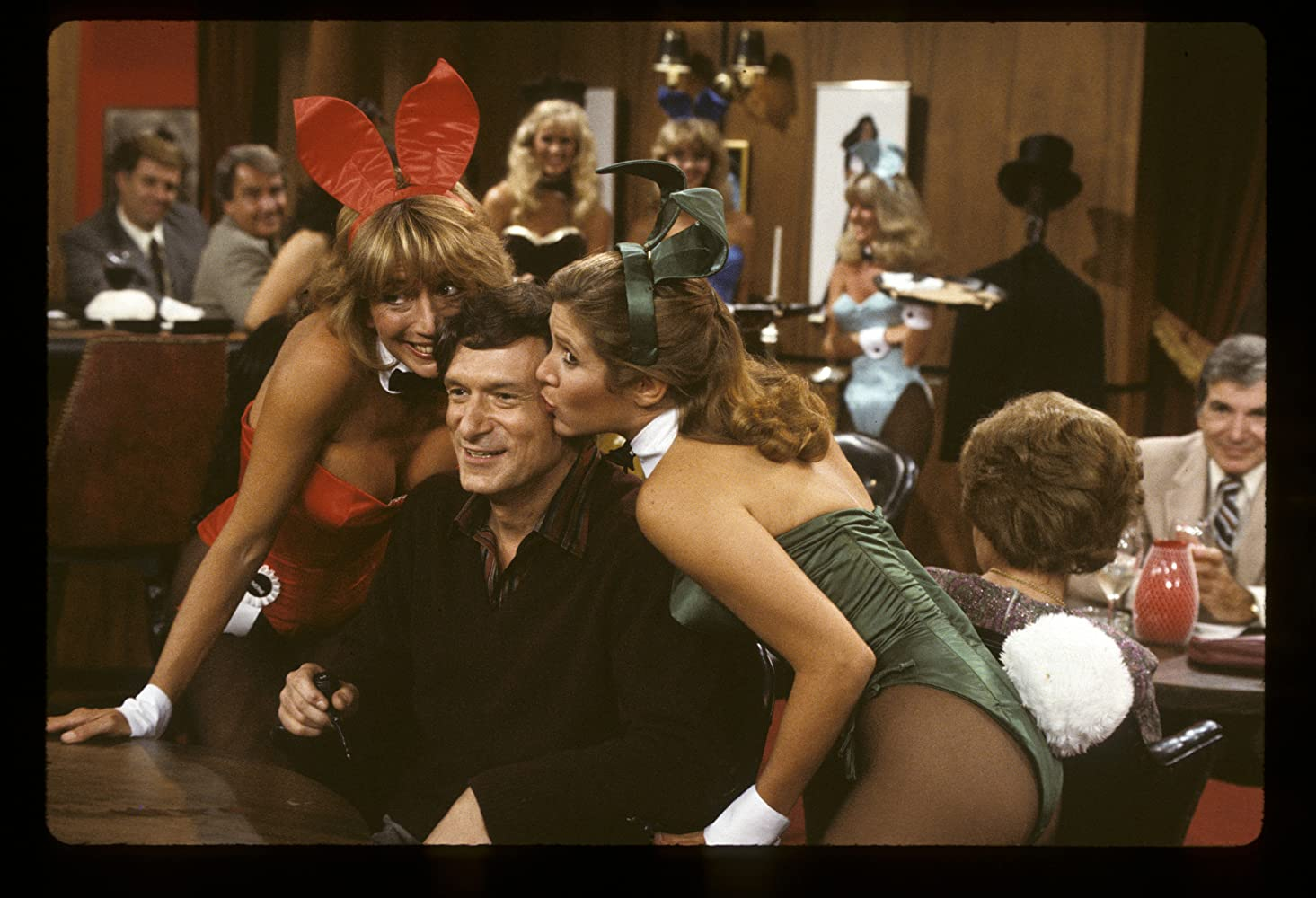 carrie fisher playboy