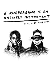 Watch funny comedy movies A Rubberband Is an Unlikely Instrument USA [420p]