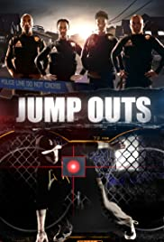 Jump Outs Poster