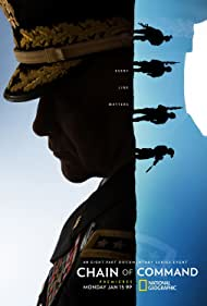 Chain of Command (2018)