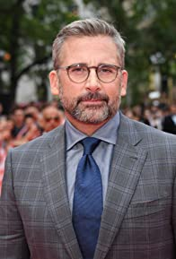 Primary photo for Steve Carell