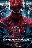 A csodálatos Pókember (2012)
