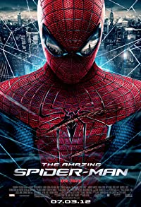 Primary photo for The Amazing Spider-Man