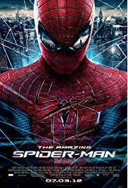 The Amazing Spider-Man (2012) film en francais gratuit