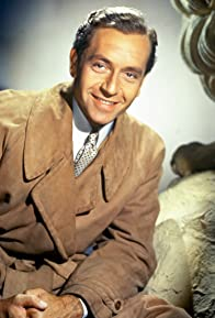 Primary photo for Paul Henreid