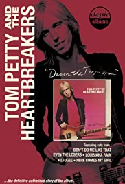 Tom Petty and the Heartbreakers: Damn the Torpedoes Poster