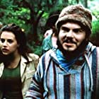 Brittany Murphy and Jack Black in Bongwater (1998)