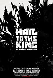 Hail to the King: 60 Years of Destruction Poster