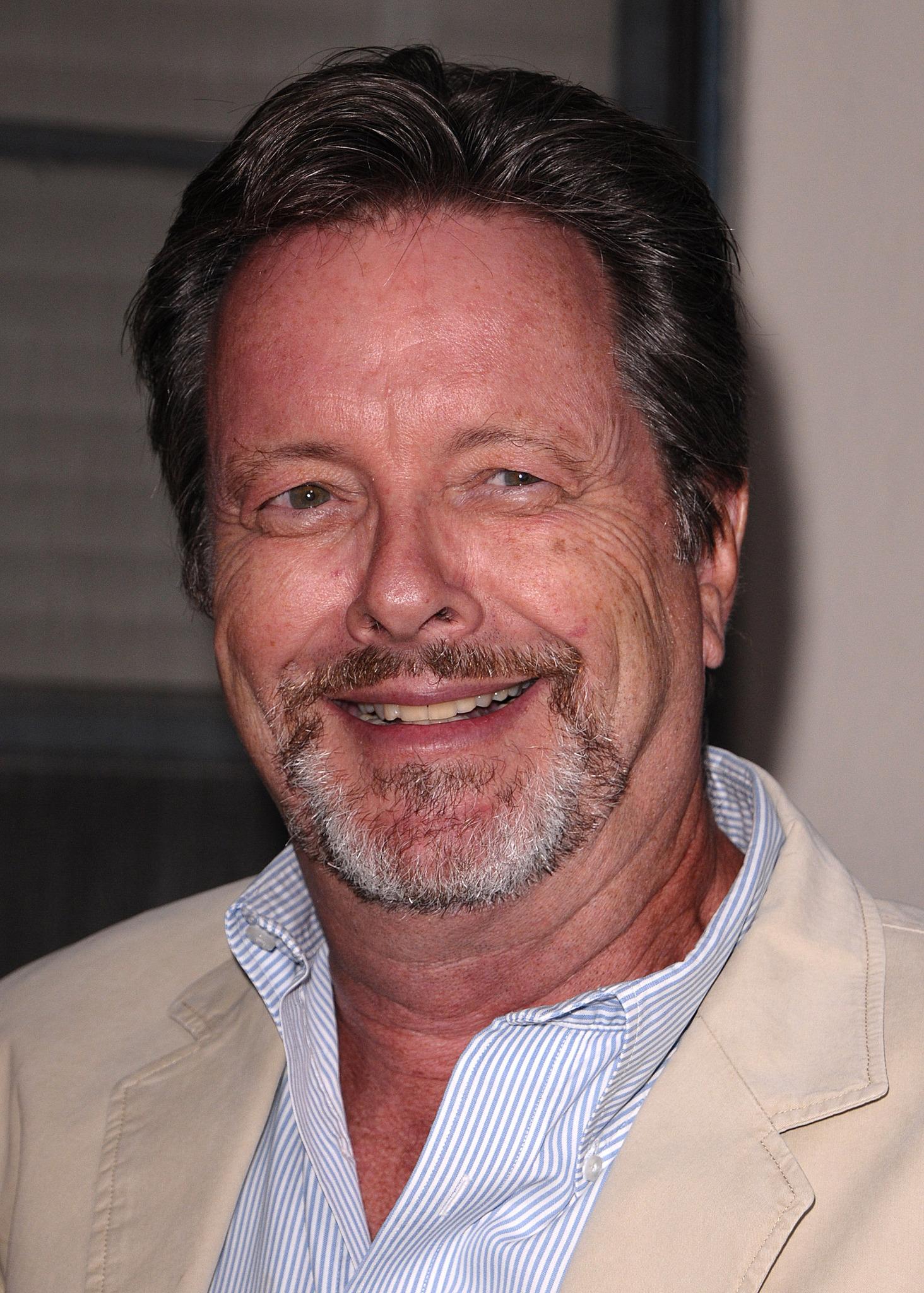 Ian Ogilvy (born 1942)