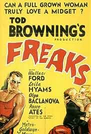 Watch Movie Freaks (1932)