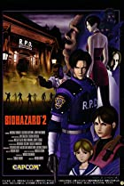 All Resident Evil Games And Films In Order Of Release Imdb