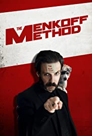 The Menkoff Method Poster