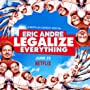 Eric André in Eric Andre: Legalize Everything (2020)