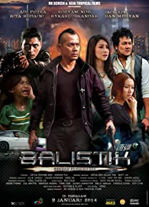 Movies free download Balistik Malaysia [720p]