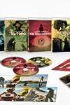 Exclusive Alejandro Jodorowsky: 4K Restoration Collection Clip: Remembering Fando Y Lis, A Great Scandal