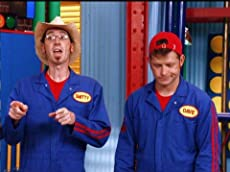Imagination Movers: Volume One