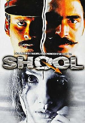 Crime Shool Movie