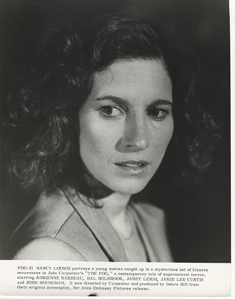 Nancy Kyes