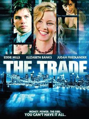 Where to stream The Trade