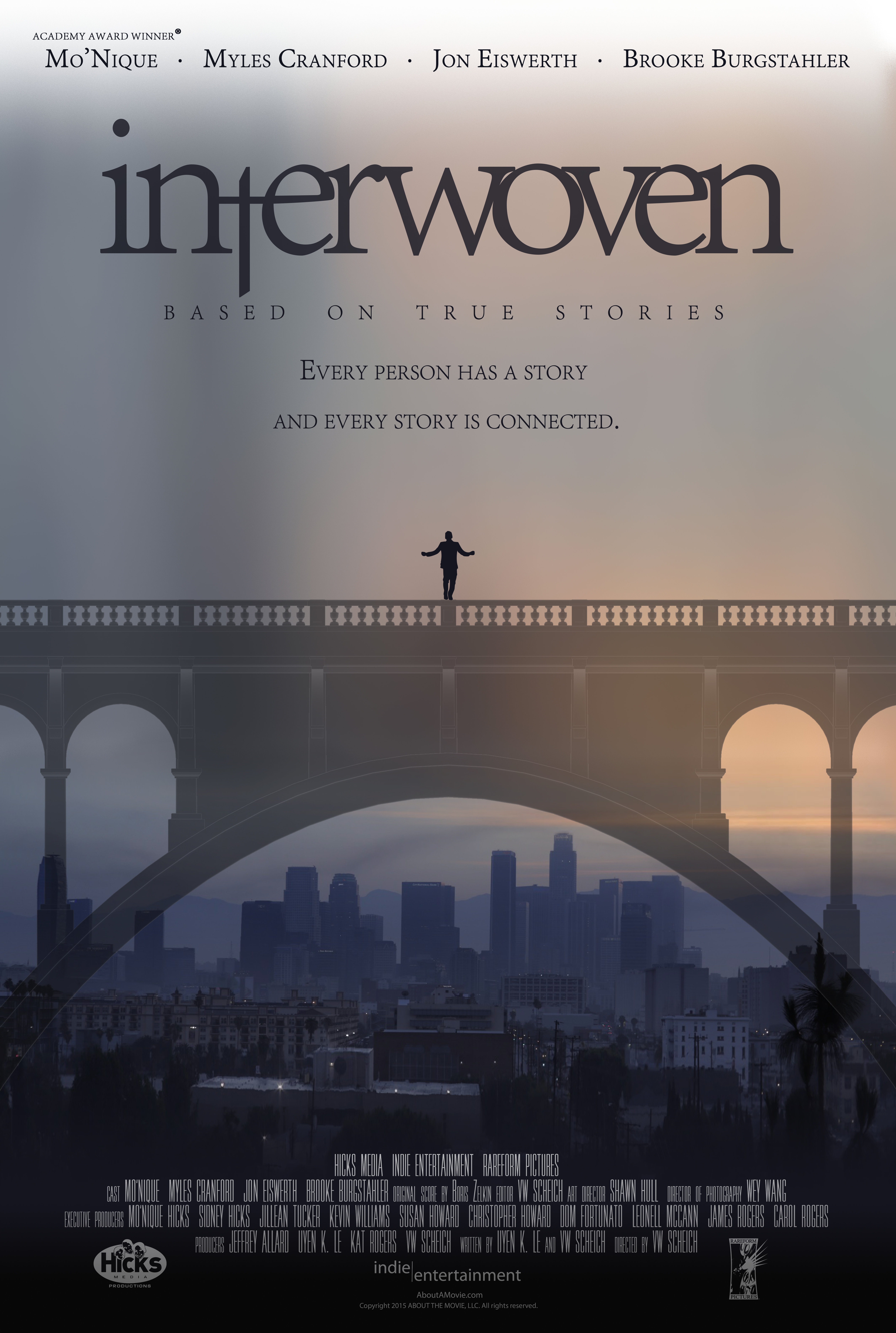 Interwoven (2016)
