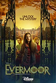 The Evermoor Chronicles Poster