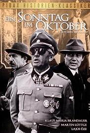 Októberi vasárnap(1979) Poster - Movie Forum, Cast, Reviews