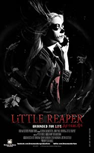 imovie for ipad 2 free download Little Reaper USA [hdv]