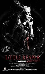 MP4 movie ready downloads free Little Reaper by [720x576]