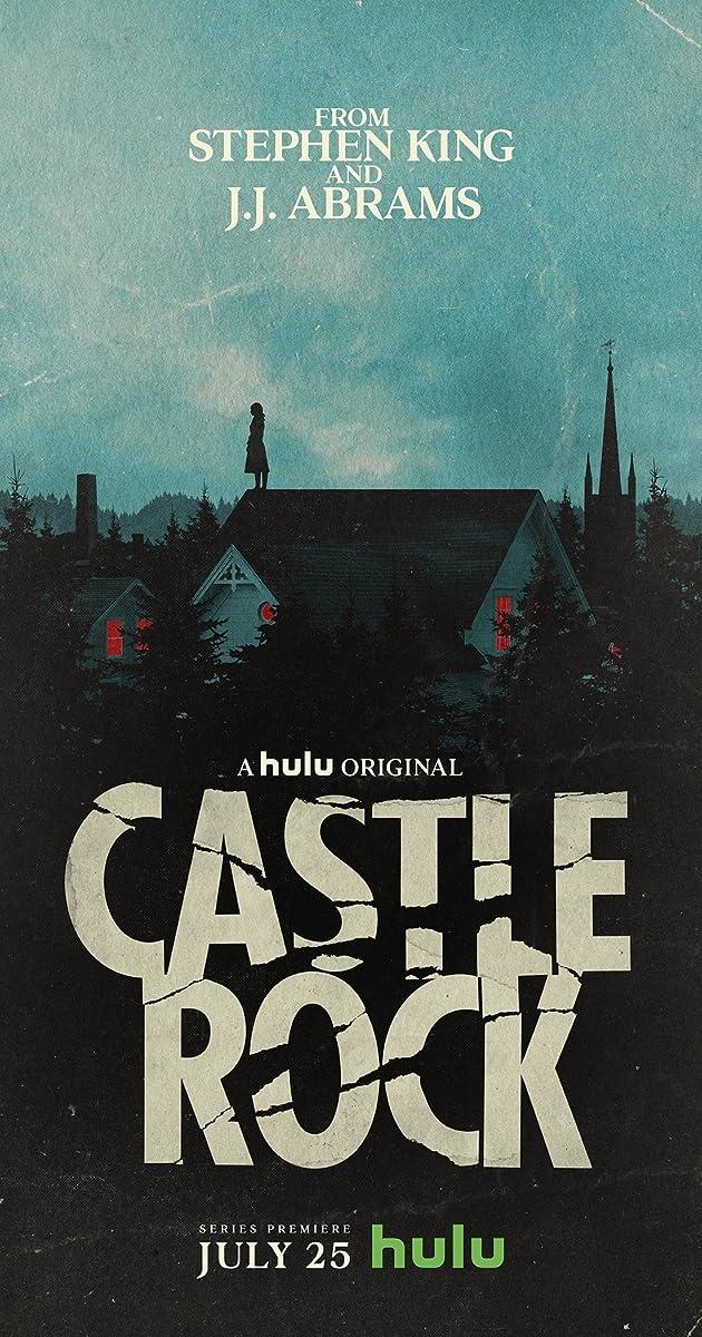 Castle Rock 1 sezonas Online