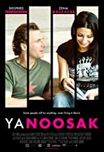 Yanoosak