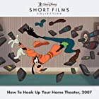 Bill Farmer in How to Hook Up Your Home Theater (2007)