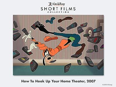 El mejor sitio web para descargar películas en inglés. Cómo conectar su sistema de cine en casa [4K] [iTunes] [Mp4] (2007), Kevin Deters