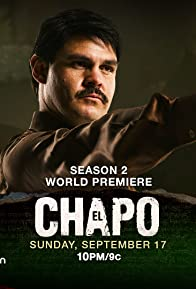 Primary photo for El Chapo