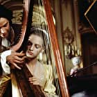 Keanu Reeves and Uma Thurman in Dangerous Liaisons (1988)