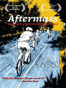 English movie trailers free download Aftermass: Bicycling in a Post-Critical Mass Portland by [720