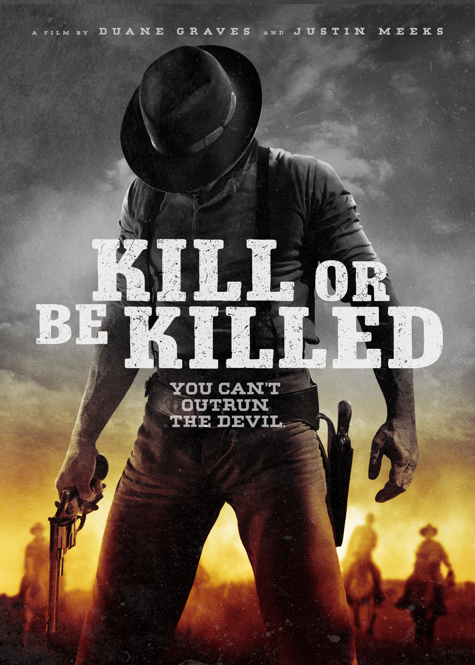 Kill Or Be Killed Book