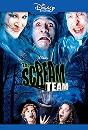 The Scream Team (2002) Poster - Movie Forum, Cast, Reviews