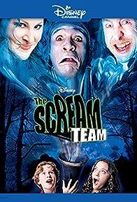 Primary photo for The Scream Team