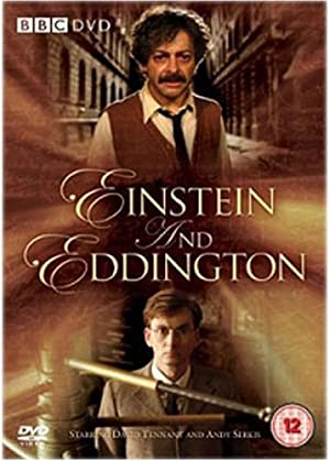 Einstein and Eddington (2008)