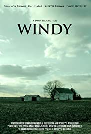 Windy Poster