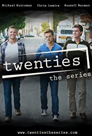 twenties: the series Poster