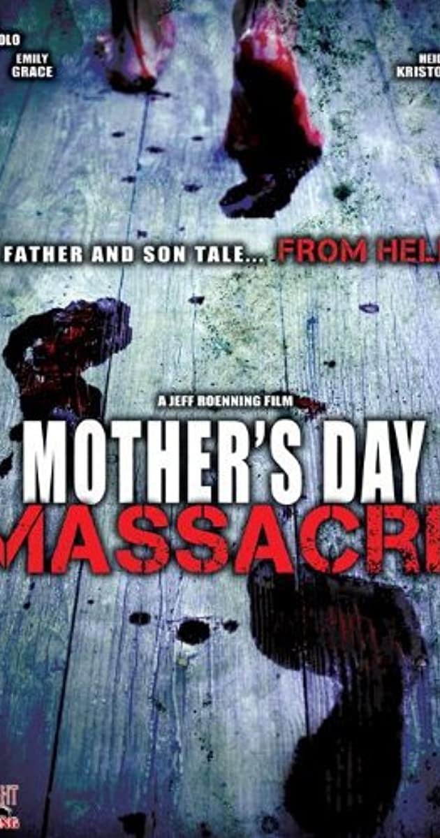 Subtitle of Mother's Day Massacre