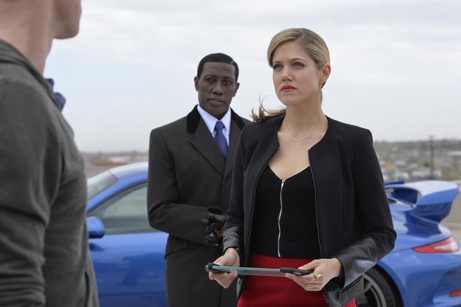 The Player (TV Series 2015) - Photo Gallery - IMDb