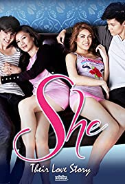 She: Their Love Story Poster