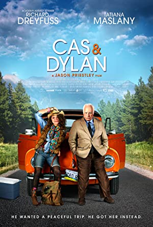 Where to stream Cas & Dylan