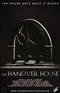 English movies downloads The Hanover House by Kevin Alexander Boon [320x240]