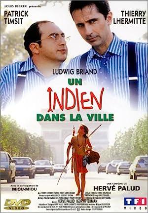 Little Indian, Big City (1994)
