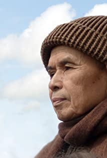 Thich Nhát Hanh Picture
