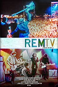 R.E.M. by MTV (2014)